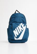Nike - Nike Air backpack - blue