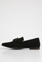Superbalist - Sean slip-on shoe - black