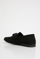 Superbalist - Sean slip-on shoe - black