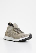 adidas Performance - Ultraboost all terrain - trace khaki / clear brown
