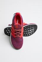 adidas Originals - Ultraboost w - real coral s18 / real coral s18 / real purple s18