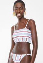MSH - Barbados bikini top - multi