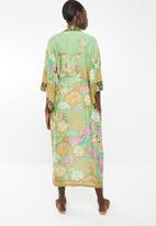 MSH - Moon dance kimono - multi