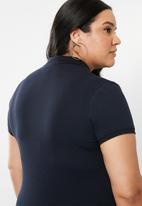 POLO - Margot pony golfer - navy