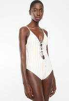 MSH - Candy bay one piece swimsuit - multi