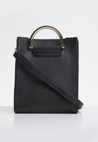 Superbalist - Kaylee bag - black