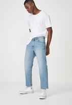 Cotton On - Vintage straight jeans - blue