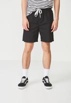Cotton On - Easy short - black