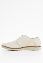Toms - Birch nubuck man preston - beige