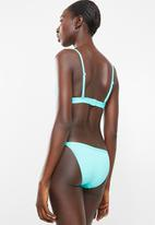 PIHA - Rio bottom - turquoise
