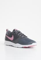 Nike - Nike flex essential trainer - grey