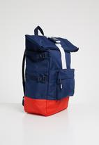 Nixon - Swamis backpack II - multi