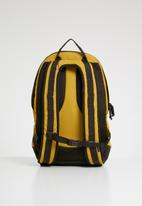 Nixon - Canyon backpack - yellow