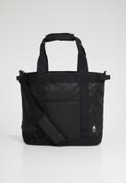Nixon - Decoy tote bag - black