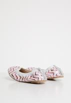 Cotton On - Kids primo - pink