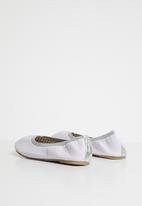 Cotton On - Kids primo - silver