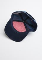 Herschel Supply Co. - Dean cap -  blue