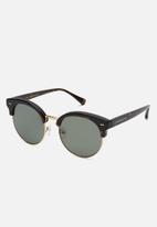 Kapten & Son - Capri sunglasses - green