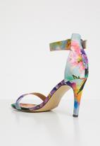 Sissy Boy - Ankle strap stiletto heels - multi