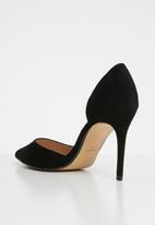 MANGO - Audrey heels - black