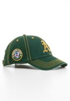 47 Brand - Valley 47 clean up - green