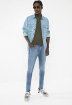Brave Soul - Followill denim jeans - blue