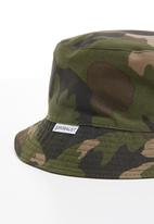 Superbalist - Bucket hat - camo