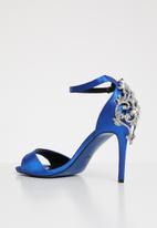 Dolce Vita - Rene embellished heels - blue