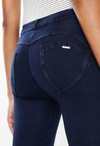 Sissy Boy - Axel lowrise jeans - navy
