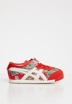 Onitsuka Tiger - Infant mexico 66 ts - liberty fiery red/cream