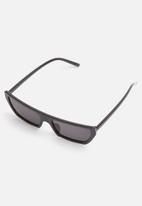 Superbalist - Miles sunglasses - black