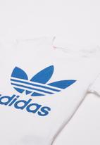 adidas Originals - I short tee set - multi
