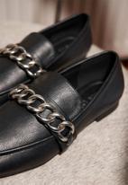 Cotton On - Alex loafer - black