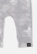 Cotton On - Mini legging - grey
