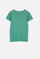 Cotton On - Max short sleeve tee - green