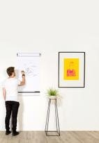 Emerging Creatives - Sketch pad pro - black