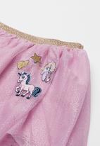 name it - Pony doris tulle skirt - pink