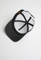 Hurley - Surf co trucker cap - charcoal