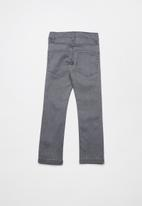 name it - Theo adam long pants - grey