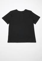 O'Neill - Surf spit tee - black