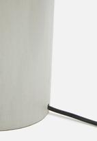 Sixth Floor - Concrete table lamp