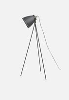 Present Time - Mingle floor lamp