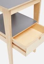 Hemma - Bedside pedestal