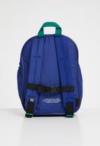 adidas Originals - Kids back pack - blue