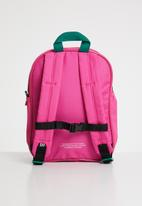 adidas Originals - Kids back pack - pink