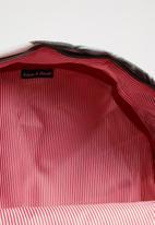 Herschel Supply Co. - Classic backpack - cream & green