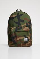 Herschel Supply Co. - Classic backpack - khaki green