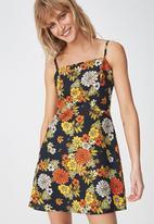 Cotton On - Woven krissy dress - multi
