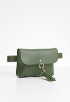 Superbalist - Sasha waist bag - green