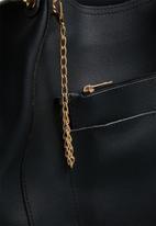 Superbalist - Aria medium bag - black